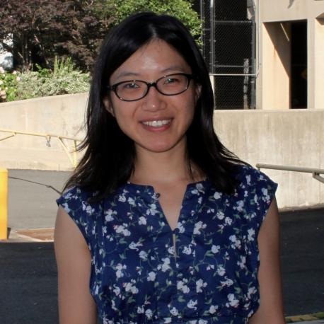 Christina Chen, PhD