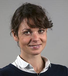 Claudia Loebel, MD, PhD