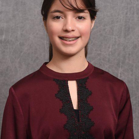 Nadja Maldonado Luna