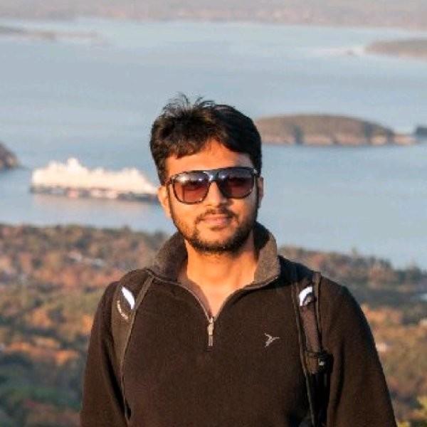 Palash Dutta, PhD