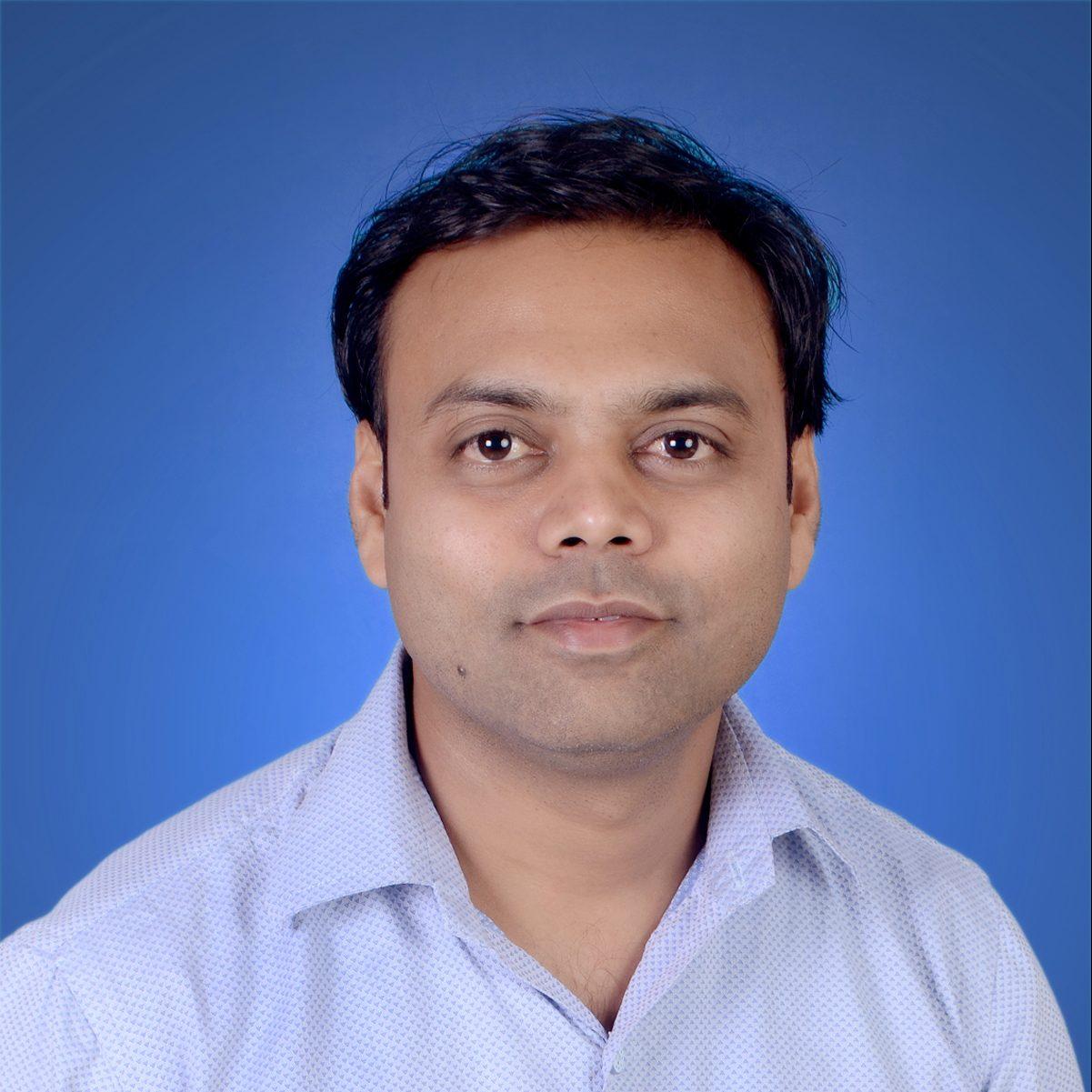 Anil Chougule, PhD