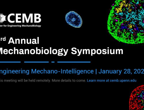 Save the Date – 3rd Annual Symposium – January 28, 2021