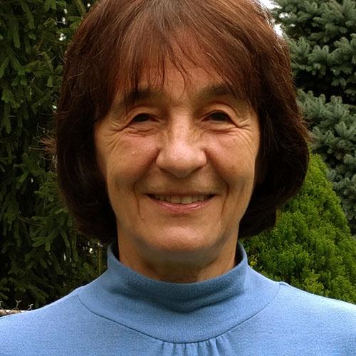 Tatyana Svitkina, PhD