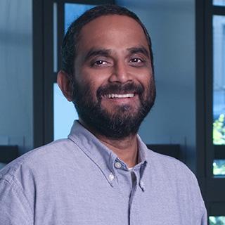 Vivek Shenoy, PhD