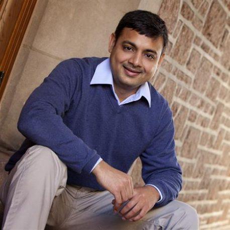 Amit Pathak, PhD