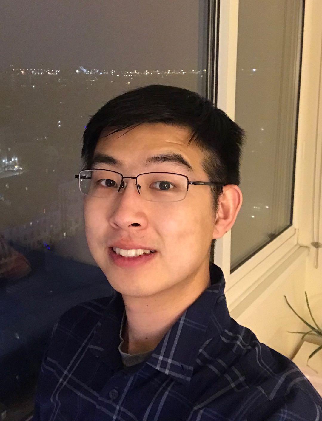 Ze Gong, PhD