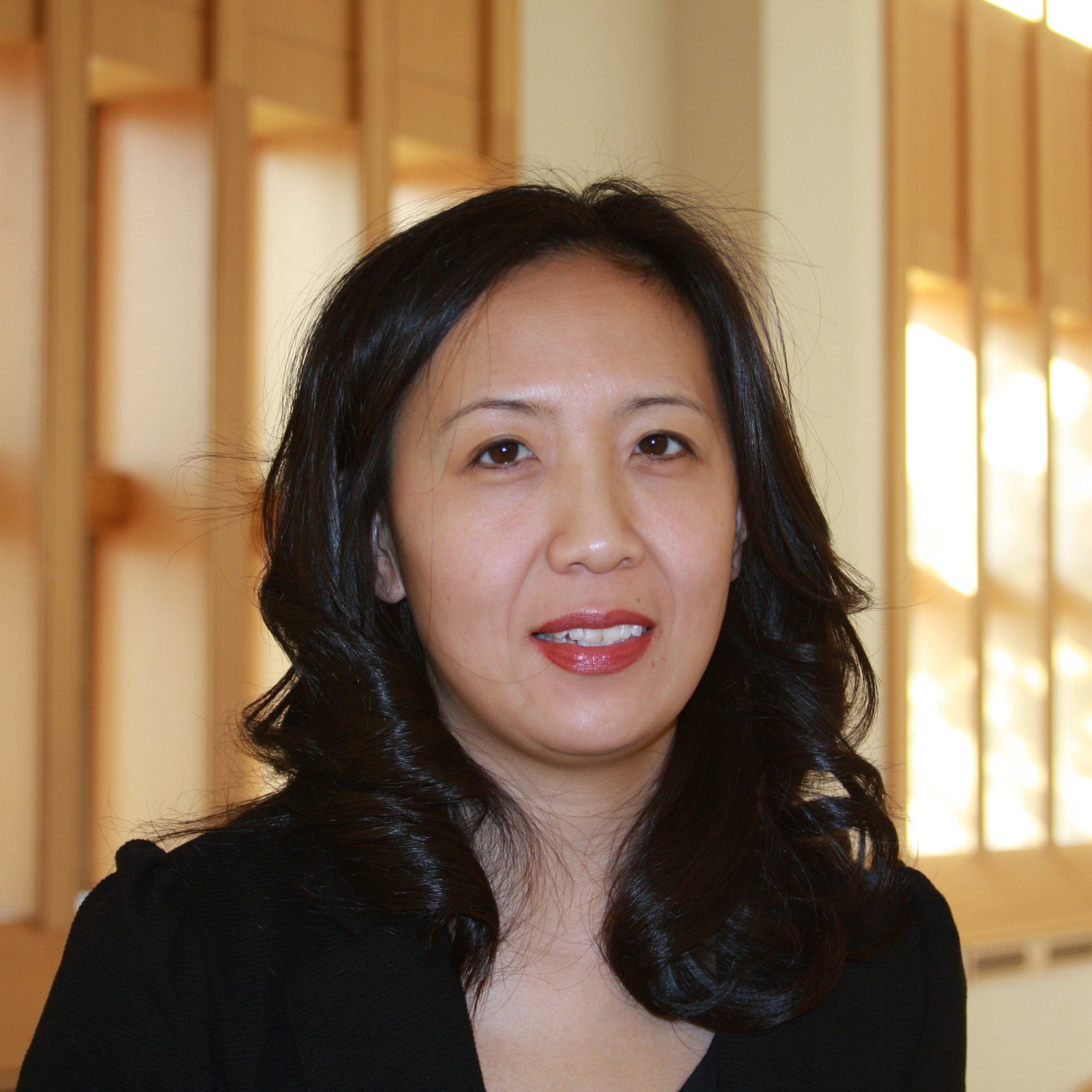 Huyen (Gwen) Nguyen