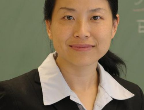 Xuemei May Cheng Appointed Dean of Graduate Studies at Bryn Mawr College